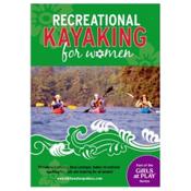 Heliconia Press Recreational Kayaking for Women Kayak DVD Video, , medium