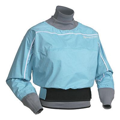 Immersion Research Women's Long Sleeve Session Paddling Jacket, , large