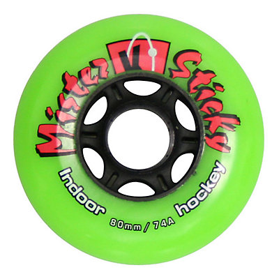 Kryptonics Mister Sticky Inline Hockey Skate Wheels, , large