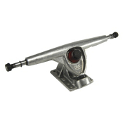 Randal Trucks R-II Single 180mm Skateboard Truck, Silver, medium