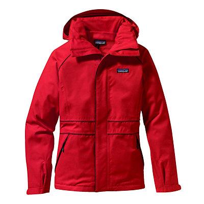 Patagonia Snowbelle Womens Shell Ski Jacket, , large