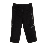 Obermeyer FMX Toddlers Ski Pants, Black, medium