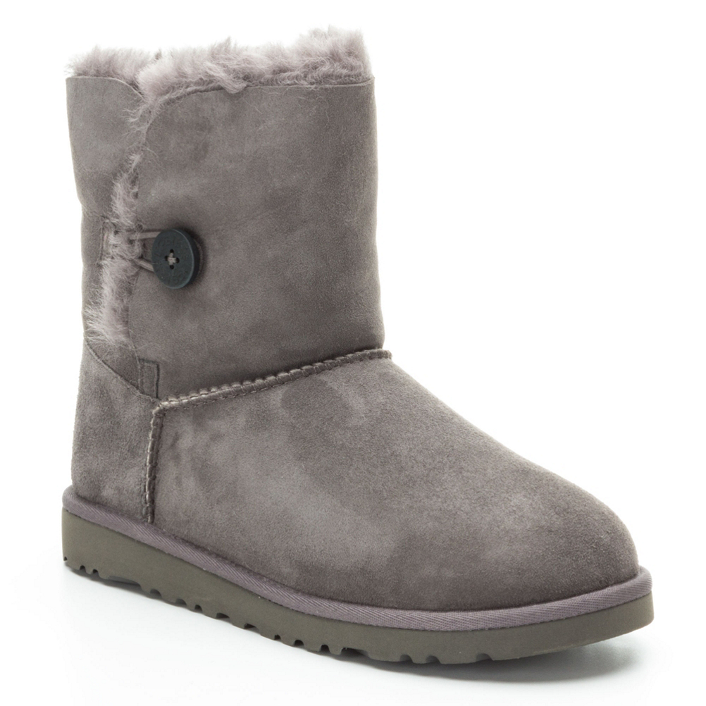 UGG Outlet | UGG Sale | UGG Boots, UGG Slippers, UGG Shoes | UGG UGG Australia Bailey Button Girls Boots