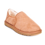 UGG Australia Kenton Mens Slippers, Chestnut, medium
