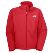 The North Face Chromium Thermal Soft Shell Ski Jacket, TNF Red, medium
