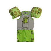 Stearns Puddle Jumper Suit Toddler Life Jacket, , medium