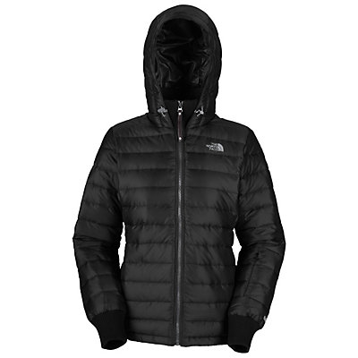 The North Face Totally Down Womens Jacket, , large