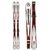 Dynastar Booster 8 Skis with NX 10 Fluid Bindings, , medium