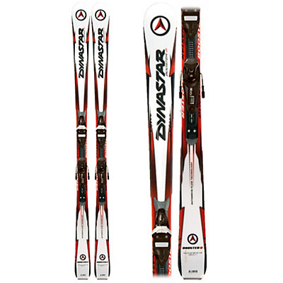 Dynastar Booster 8 Skis with NX 10 Fluid Bindings, , viewer