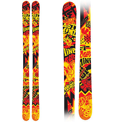 Line Mastermind Skis, , viewer