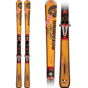 Rossignol Avenger 82 Carbon Skis with Axium 120 Bindings, , medium