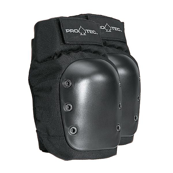 Pro-Tec Street Knee Pads 2017, Black, 600