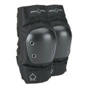 Pro-Tec Street Elbow Pads, Black, medium