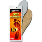 Grabber Foot Warmers - Adult, , medium