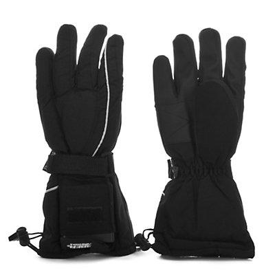 Grabber Battery Powered Heated Ski Gloves, , large
