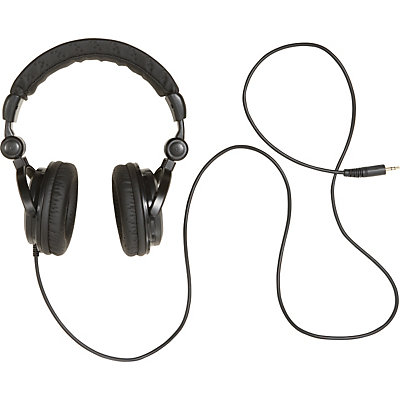 R.E.D. Redphones Premium with DJ Headset Helmet Audio Kit, , large