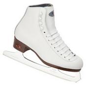 Riedell 21J Girls Figure Ice Skates, , medium