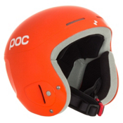 POC Skull X Race Helmet 2013, Orange, medium