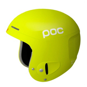 POC Skull X Race Helmet 2013, Light Green, medium
