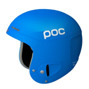 POC Skull X Race Helmet 2013, Strong Blue, medium
