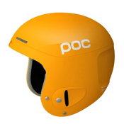 POC Skull X Race Helmet 2013, Dark Yellow, medium