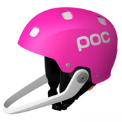 POC Sinuse SL Race Helmet 2013, Pink-White, medium