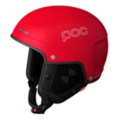 POC Skull Light Helmet, Red, medium