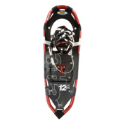 Atlas 12 Series Mens Backcountry Snowshoes, Fire, medium