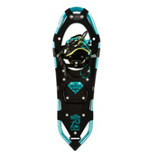 Atlas 12 Series Elektra Womens Backcountry Snowshoes, Aquamarine, medium