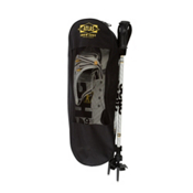 Atlas 9 Series FRS Mens Snowshoes, Herringbone, medium