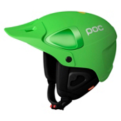 POC Synapsis 2.0 Helmet 2013, Green, medium