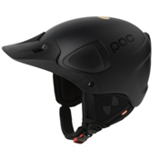 POC Synapsis 2.0 Helmet 2013, All Black, medium