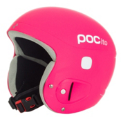 POC POCito Kids Helmet 2013, Flourescent Pink, medium
