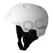 POC Receptor+ Helmet 2013, White, medium