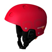 POC Receptor+ Helmet 2013, Red, medium