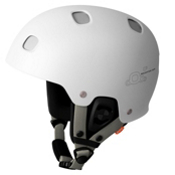 POC Receptor Bug Helmet 2013, White, medium