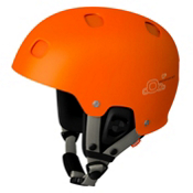 POC Receptor Bug Helmet 2013, Orange, medium