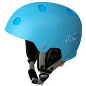 POC Receptor Bug Helmet 2013, Coral Blue, medium