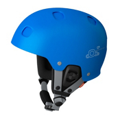 POC Receptor Bug Helmet 2013, Strong Blue, medium