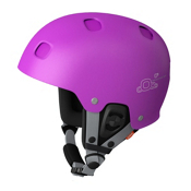 POC Receptor Bug Helmet 2013, Bright Purple, medium