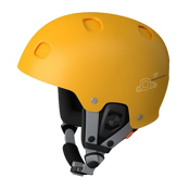 POC Receptor Bug Helmet 2013, Dark Yellow, medium