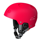 POC Receptor Bug Helmet 2013, Red, medium