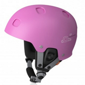 POC Receptor Bug Helmet 2013, Bright Pink, medium