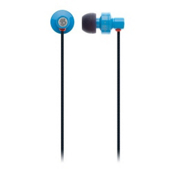 Skullcandy Full Metal Jacket Ear Buds, Shoe Blue, medium