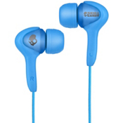 Skullcandy Smokin Buds 9mm Earbud Headphones, Shoe Blue, medium