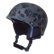 Giro Tag Kids Helmet, Matte Alien Camo, medium