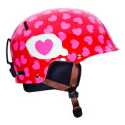 Giro Tag Girls Helmet, Blurb, medium
