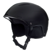 Giro Bevel Helmet 2013, Matte Black, medium