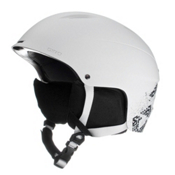 Giro Bevel Helmet 2013, Matte White Black Letters, medium