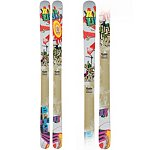 Product image of Volkl Bridge Twin Tip Skis 2011